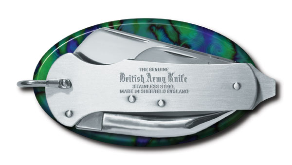 British Army Knife Question Bladeforums Com