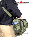 Maxpedition Devildog Versipack