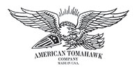 American Tomahawk Company Logo