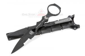 Benchmade 178SBK SOCP Dagger - Partially Serrated