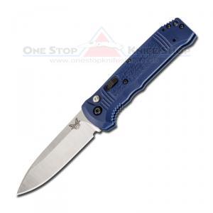 Benchmade 4400 Casbah - Blue handle