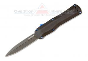 Benchmade 3400BK Autocrat - Black Blade