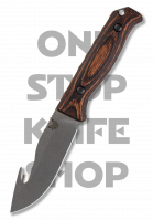 Benchmade 15004 Saddle Mountain Skinner with Gut Hook
