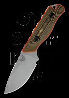 Benchmade 15017-1 Hidden Canyon Hunter - Richlite Handle