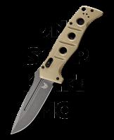 Benchmade 2750GY-3 Sibert Auto Adamas - Grey Blade
