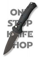 Benchmade 9070SBK Claymore - Black