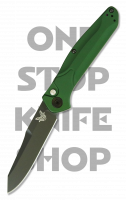 Benchmade 9400BK Auto Osborne - Black Blade