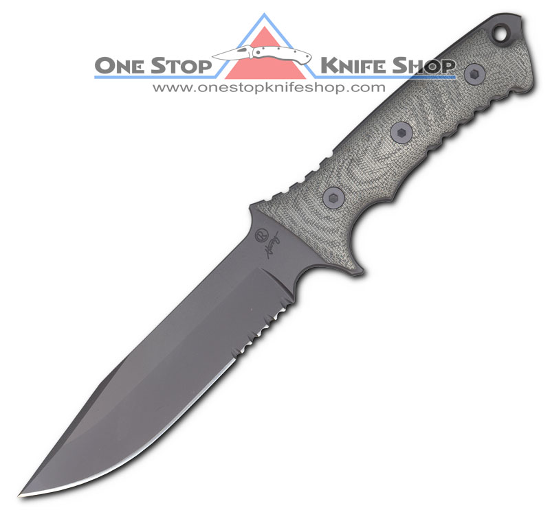Chris Reeve Knives Pacific