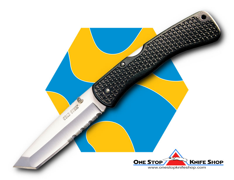 Discontinued Cold Steel 29lth Large Voyager Tanto