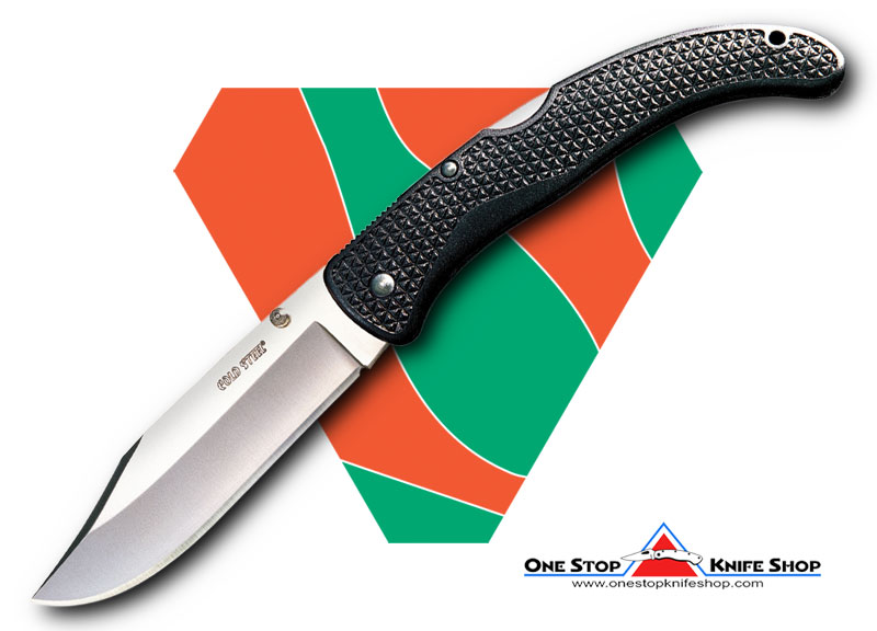 Discontinued Cold Steel 29xc Extra Large Voyager Clip