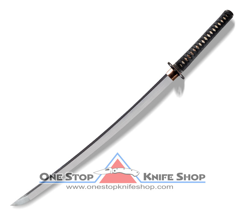 Cold Steel 88bkw Katana Warrior Series