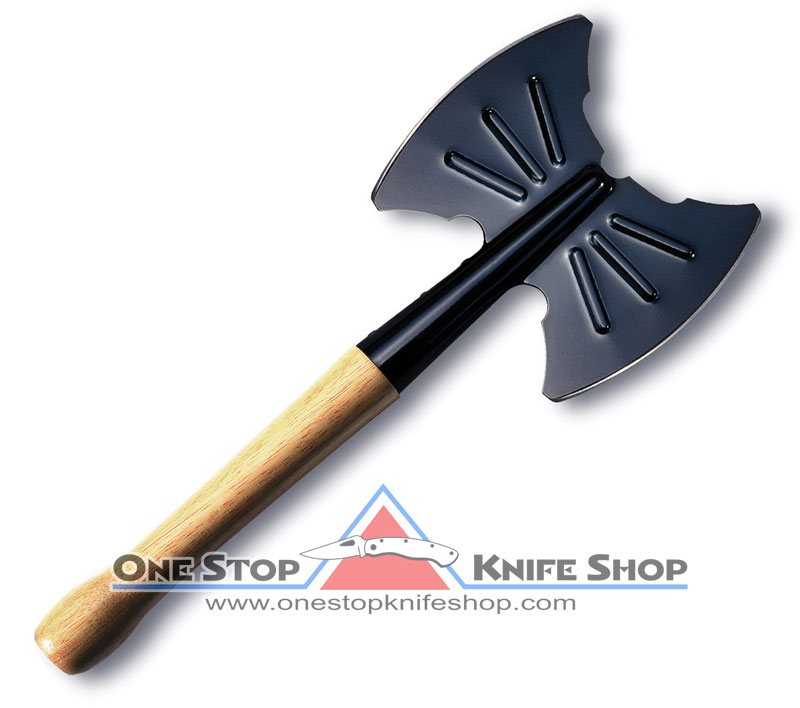 Discontinued Cold Steel 92bx Bad Axe