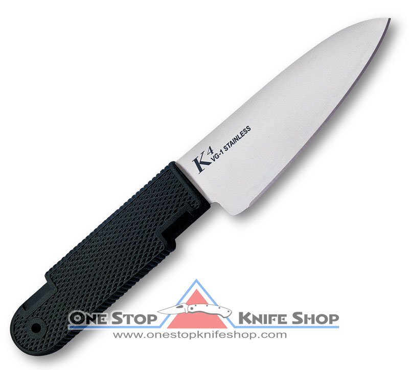 cold steel kitchen knives review discontinued cold steel 45k4p k 4 plain edge 23315