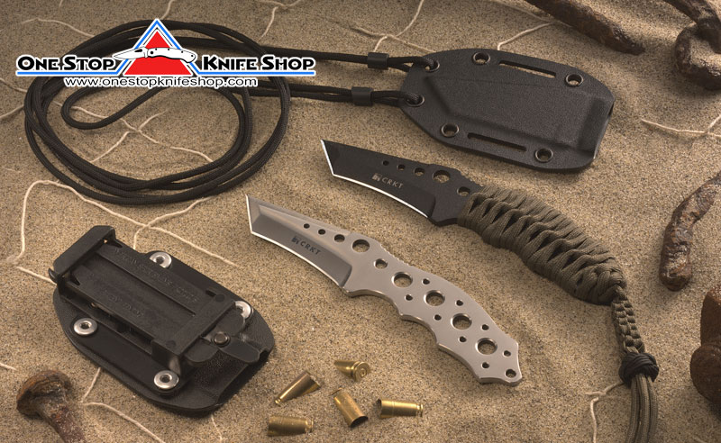 Columbia River C-K Dragon Knife Review   OsoGrandeKnives ...