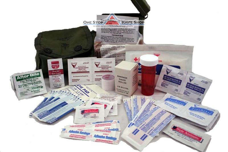 Unique First Aid Cabinet Requirements