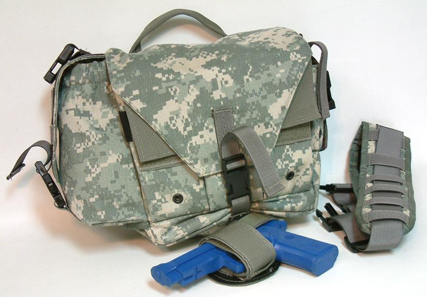 Hawkepak Ma 54 Rifle Bug Out Bag