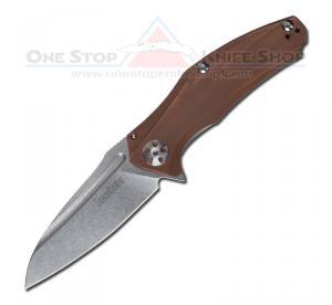 Kershaw 7006CU Natrix Copper