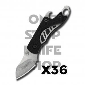 Kershaw 1025FB36 Cinder 36 Pc Kit