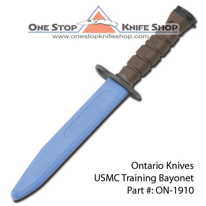 Ontario OKC3S Bayonet Trainer