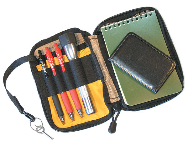 Sop Mcpo Spec Ops Brand Mini Cargo Pocket Organizer