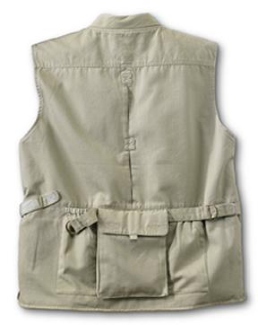 Woolrich Elite Vest